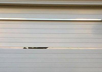 Custom garage door perth