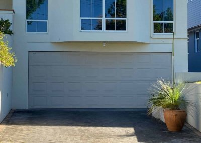 Classic Panel Sectional Garage Doors